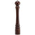 Chef Specialties 24 Inch Giant Pepper Mill with Walnut Finish, 24100