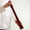 24100 24 Inch Pepper Mill, Walnut, Hand View