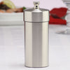 29921 5.5 Inch Futura Stainless Steel Pepper Mill
