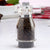 29931 4.25 Inch Spinner Pepper Mill, Table View
