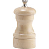 4 Inch Capstan Pepper Mill with Natural Finish