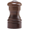 4 Inch Capstan Shaker with Walnut Finish