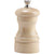 4 Inch Capstan Salt Mill with Natural Finish
