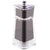 4.5 Inch Black Acrylic Salt or Pepper Mill 29452