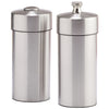 5.5 Inch Futura Stainless Steel Pepper Mill and Salt Shaker Set 29900