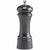 6 Inch Pepper Mill with Gunmetal Metallic Finish 06650