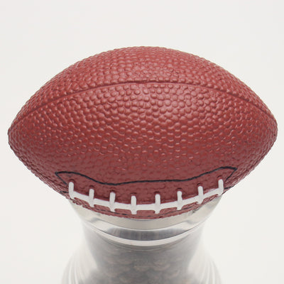 Football Top View