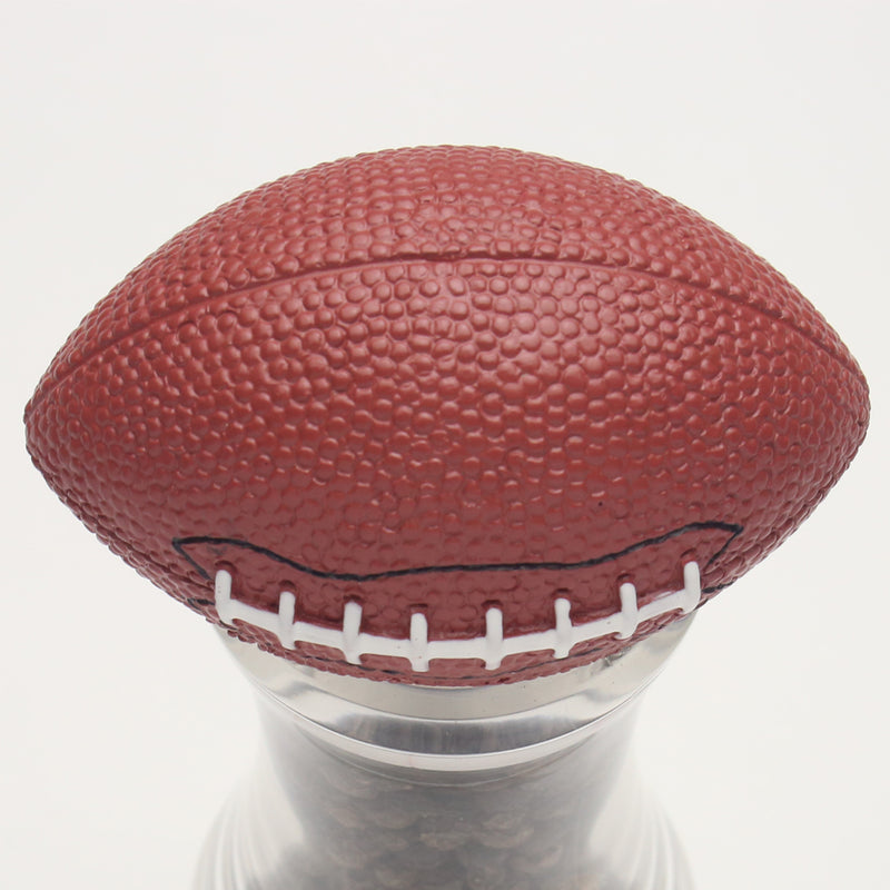 60052 6 Inch Football Salt Mill