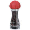 63050 6 Inch Baskeball Pepper Mill