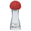 63052 6 Inch Basketball Salt Mill