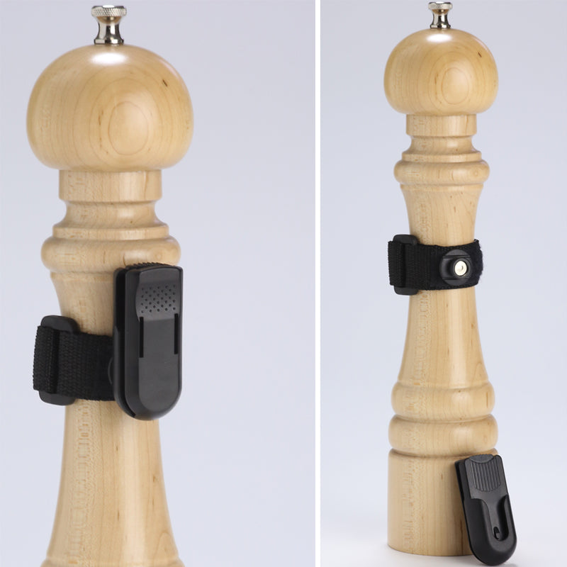 Pepper Mill Holster Belt Carrier