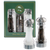 96856 7 Inch Lehigh Acrylic Pepper Mill & Salt Shaker Gift Set