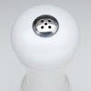 06900 Pearl Salt Shaker, Top View