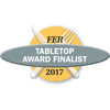 Foodservice Equipment Reports Tabletop Award finalist 2017