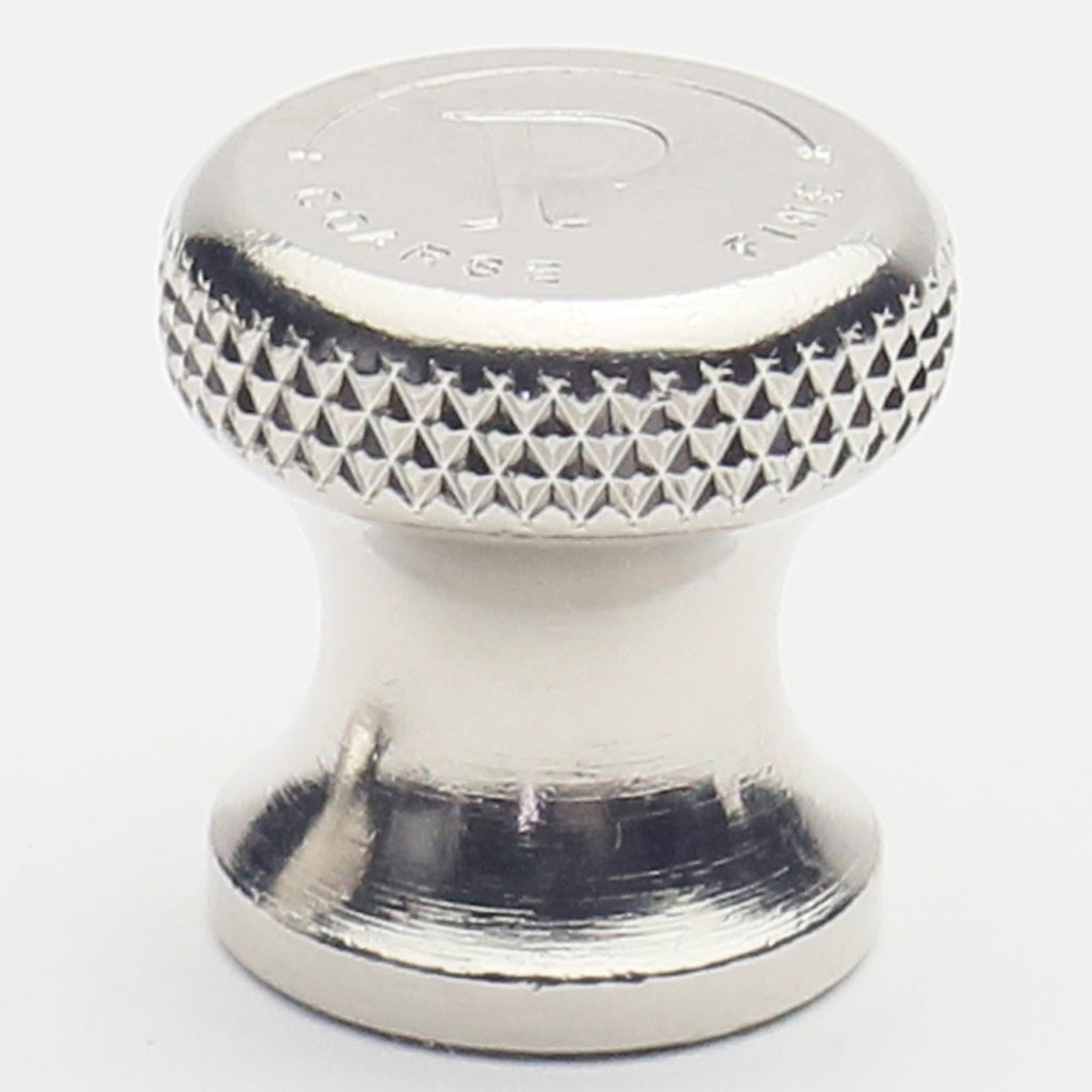 Pepper Mill Top Knob Professional Series