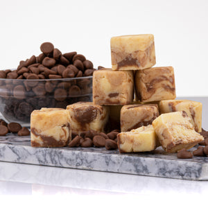 Chocolate Chip Marble Pastillas (10 x 18g) - pastillas-uk