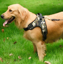 Load image into Gallery viewer, Adjustable Nylon Dog Harness - Idealpaws