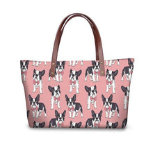 Load image into Gallery viewer, French Bulldog Hand Bag - Idealpaws