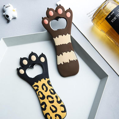 Cat Claw Bottle Opener - Idealpaws