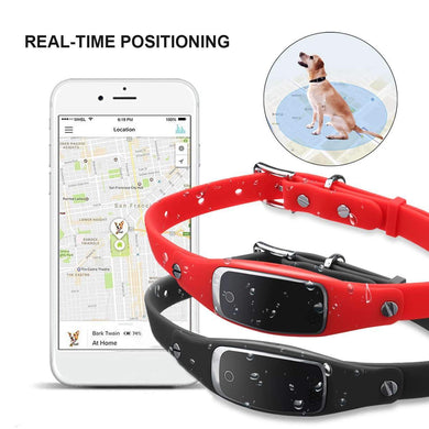 Pet-Smart GPS Tracking Collar - Idealpaws