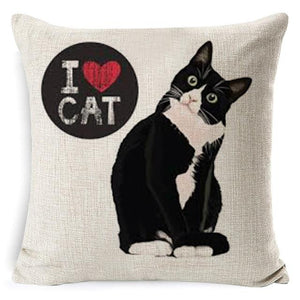 Cushion Covers : Beagle, Chihuahua, Bulldog and Other Breeds - Idealpaws