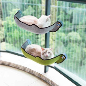 Cat Window Bed - Idealpaws