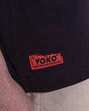 T-shirt Do Not Fear - YOKO SHOP