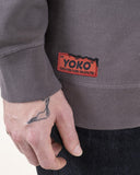 Crewneck Reservation Confirmed - YOKO SHOP
