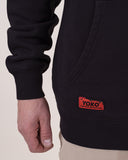 Hoodie Do Not Fear - YOKO SHOP