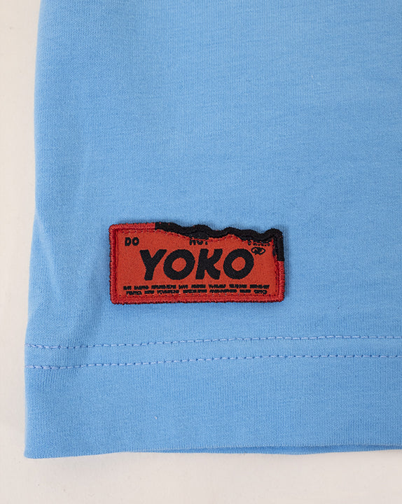 T-shirt Got A Light? - YOKO SHOP