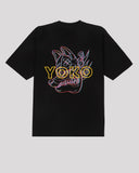 T-SHIRT CHROMATIC - YOKO SHOP