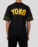 T-SHIRT BLEACHERS - YOKO SHOP