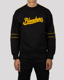 CREWNECK BLEACHERS