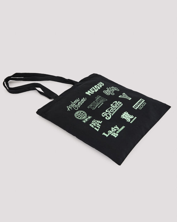 TOTE BAG MELODY - YOKO SHOP