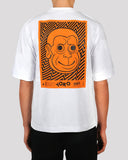 T-SHIRT MONKEY - YOKO SHOP