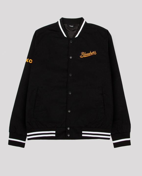 JACKET BLEACHERS - YOKO SHOP