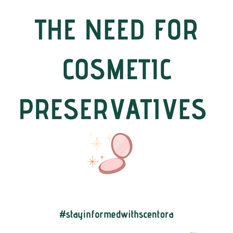 Cosmetic Preservatives - Scentora Explains
