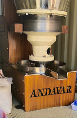 Divyams Natural Oil - Oil Extraction Unit