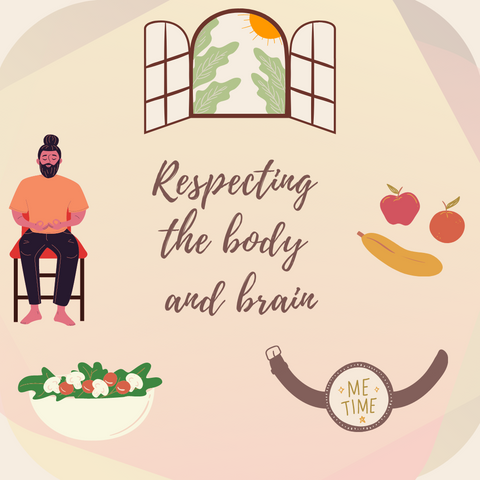 From the Inside-Out: Respecting the body and brain