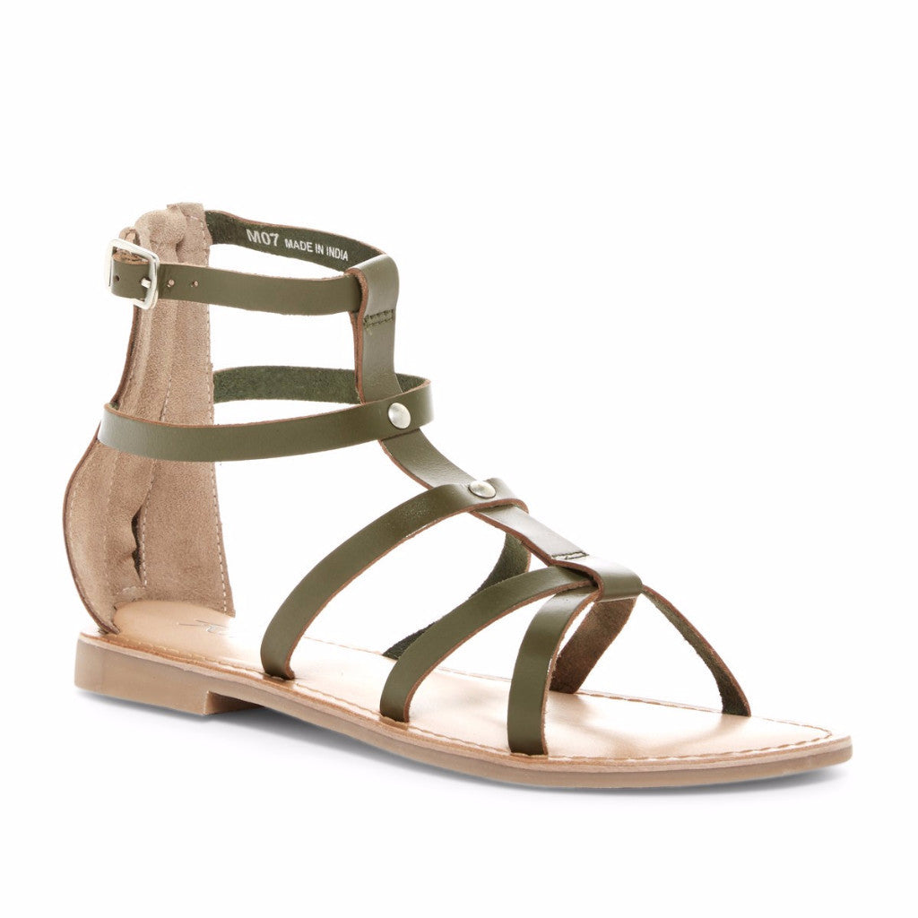 Florence Gladiator Sandal | Rebels Footwear | On A Branch Boutique