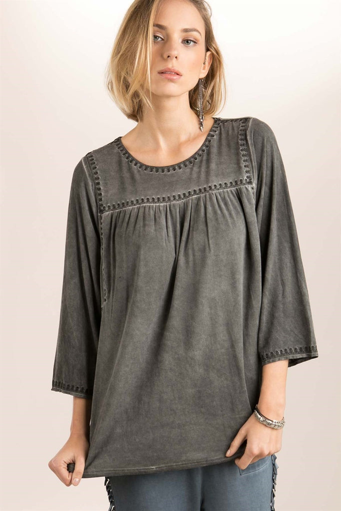 Canto Top | Womens Tops | On A Branch Boutique