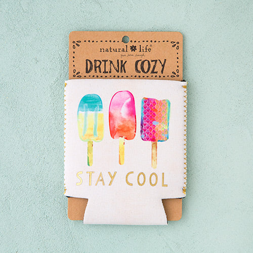 Popsicle Cozy | Coozies | On A Branch Boutique