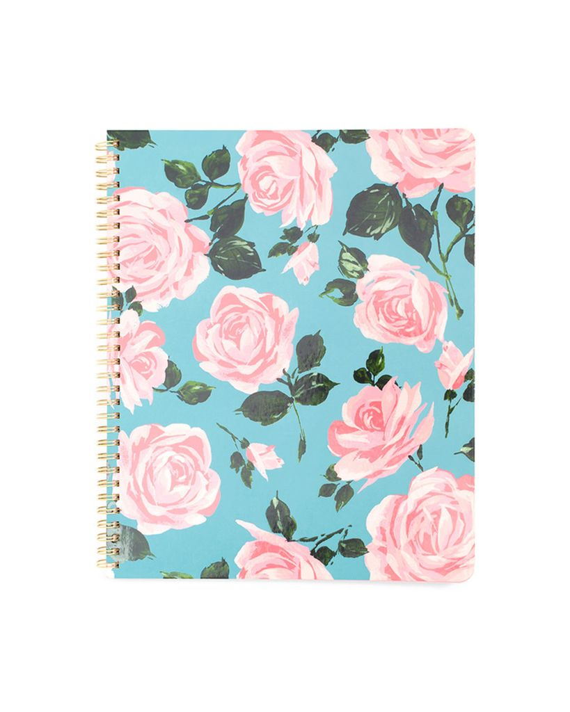 Rose Parade Rough Draft Notebook Large by ban.do | On A Branch Boutique