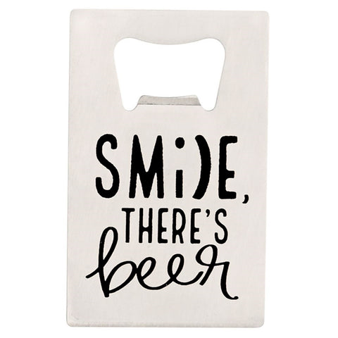 Beer and Repeat Bottle Opener
