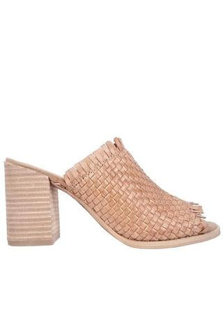 Tenley in Beige | Womens Shoes | On A Branch Boutique