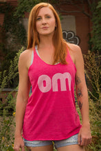 Load image into Gallery viewer, OM Graphic Racerback Tank - koanapparel