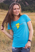 Load image into Gallery viewer, Peace is Power Mini Tee - koanapparel