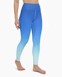 Nuro Sky Yoga Leggings