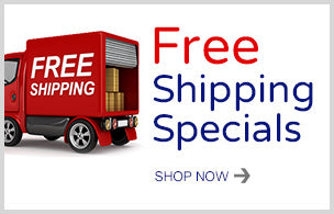 Free Shipping Product Specials