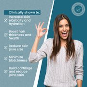 Multi Collagen + Proteox 10 oz